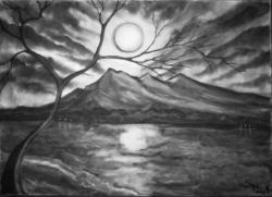 Sugár  Andrea / Holdvilág
