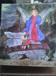 binder annamari / angyal
